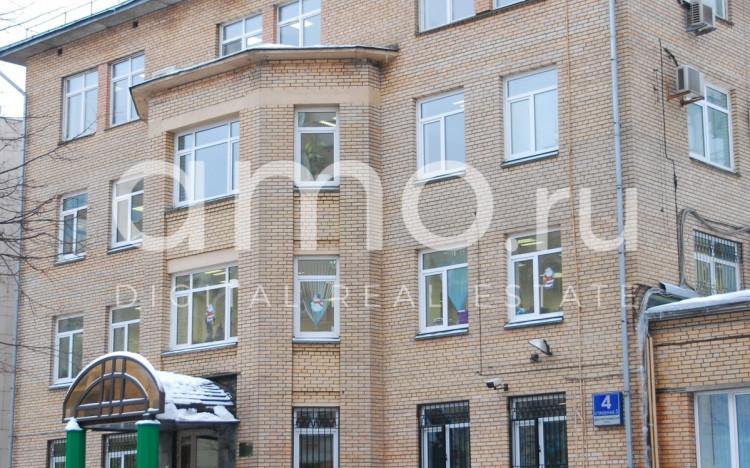 Аренда офисов без комиссии Москва Аренда офиса 15 кв Княжеская улица